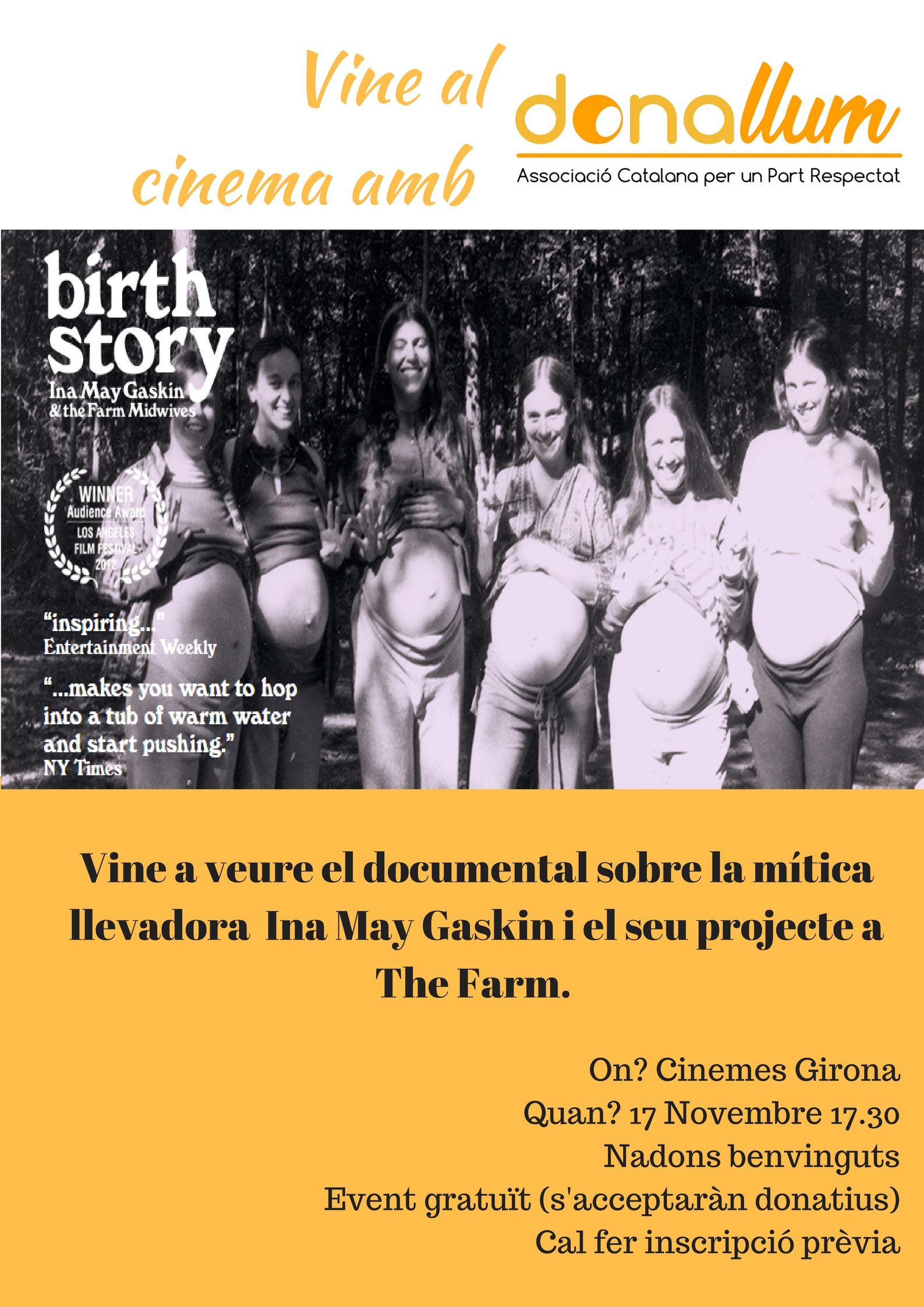 cartel birthstory