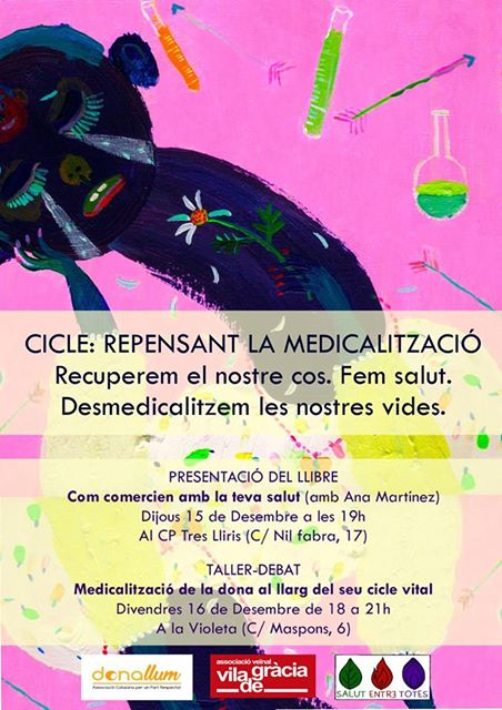 REPENSANT MEDICALITZACIÓ